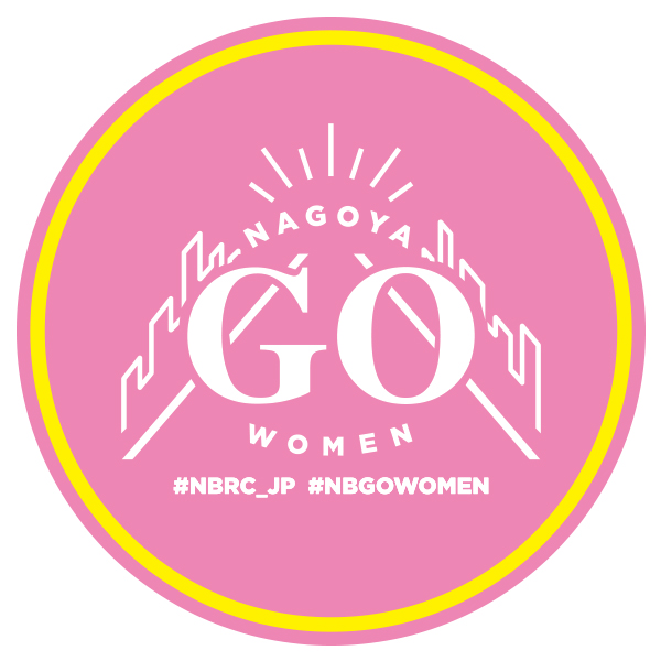 NB GO WOMEN NAGOYA