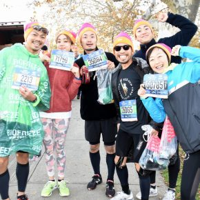 NYC Marathon 2018【Day4-1】