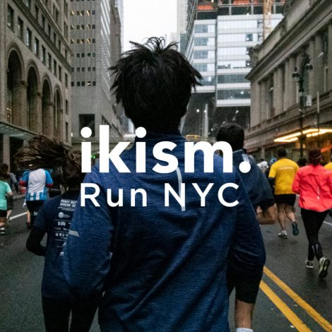 ikism. Run NYC / Day3 / Abbott Dash to the Finish Line 5K