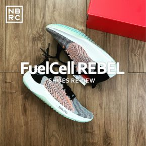【Fuel Cell REBEL】2足目購入!!